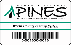 Pines Card